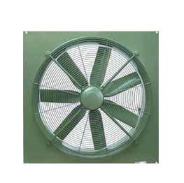 Вентиляторы стеновые с жалюзи в комплекте ZIELABBEG (ГЕРМАНИЯ)