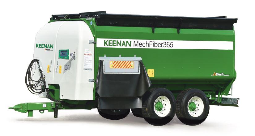 MechFiber365