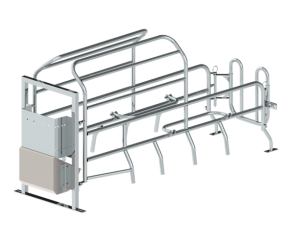 Farrowing stall Type 25