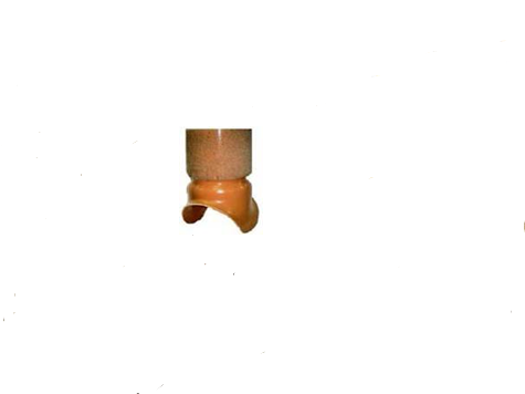 PVC SADDLE