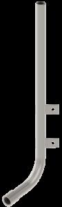 Труба поения для станков осеменения на 1 поилку
