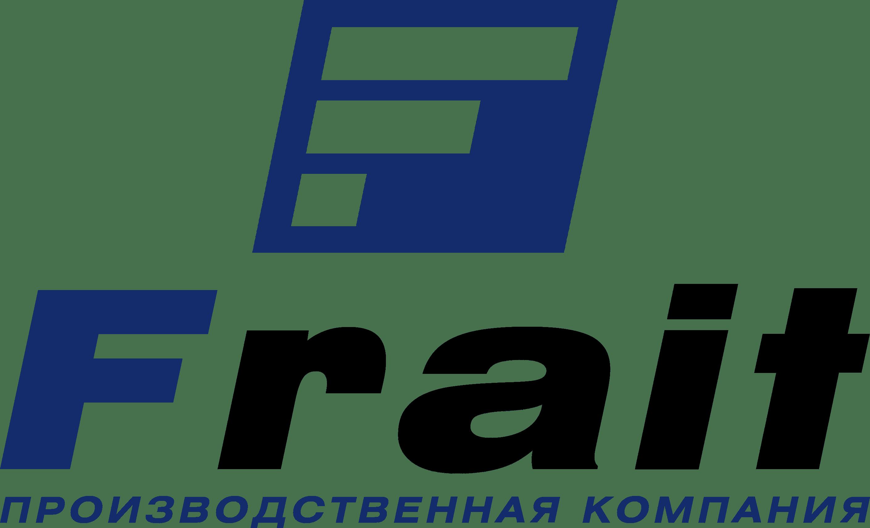 Frait производственная компания